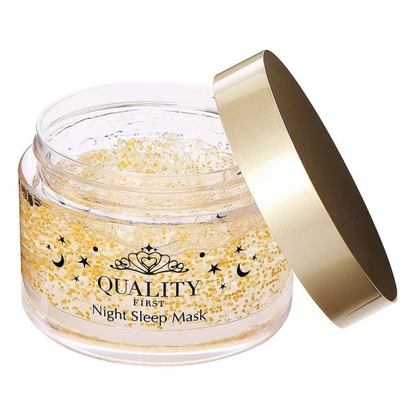 Photo1: Quality First Queen's Premium Mask Night Sleeping Mask (1)