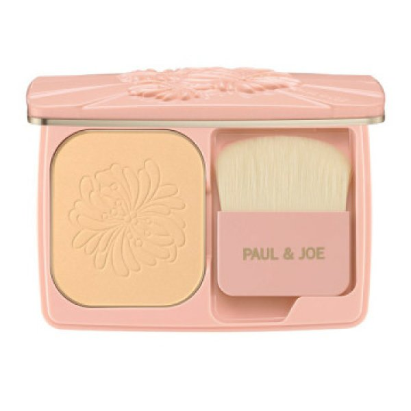 Photo1: Paul & Joe Powder Foundation Refill (1)
